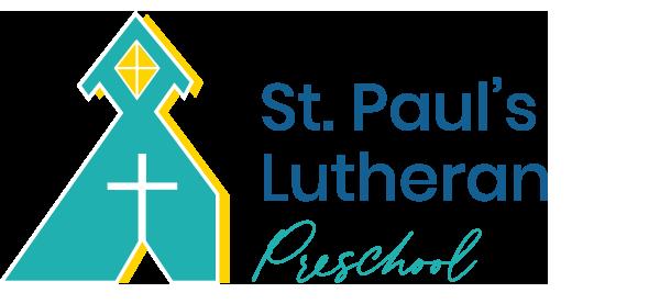 St. Paul's Lutheran Preschool